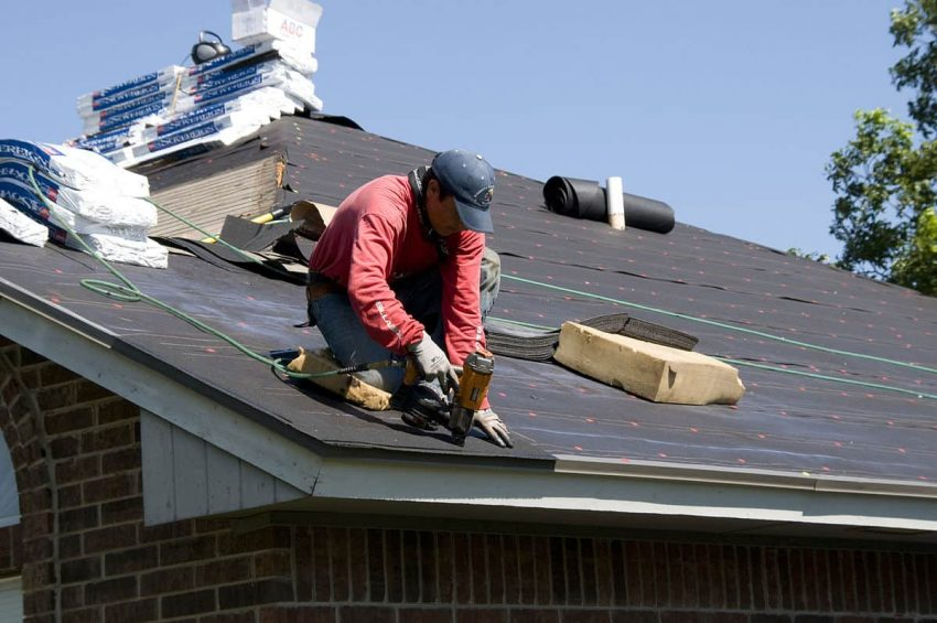 How to Choose a Roofing contractor Savannah GA